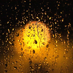 Sweet Sound of Rain