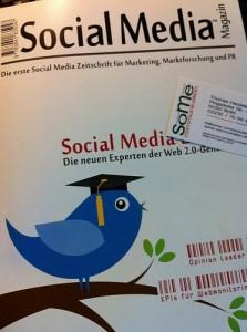3 Social Media