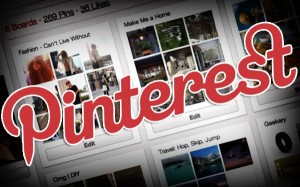 Traffic with Pinterest